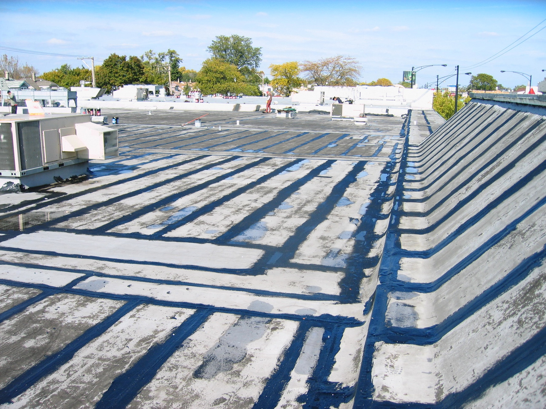 ... Prestige Portfolio Item 14 ... & Photo Gallery - Prestige Roofing INC. memphite.com