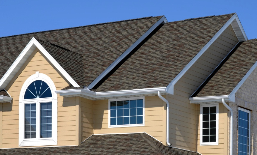 residential Roofing - shingle, slate, textured, metal and more!